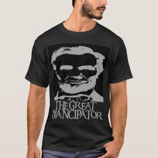 THE GREAT EMANCIPATOR T-Shirt
