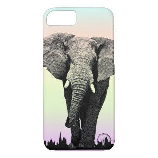 THE GREAT ESCAPE iPhone 8/7 CASE
