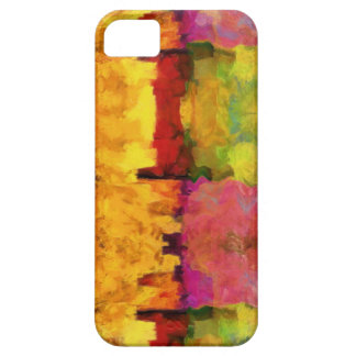 The Great Fire Barely There iPhone 5 Case
