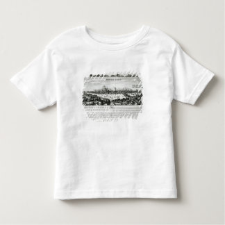 The Great Fire of London in 1666 Toddler T-Shirt