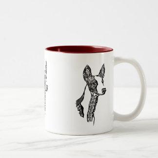 The great forgotten Two-Tone coffee mug