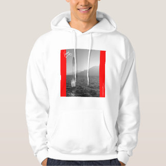 The Great Fork of Vevey Hoodie