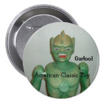 The Great Garloo Button!