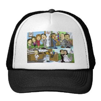 The Great Gildersleeve cast! Trucker Hat