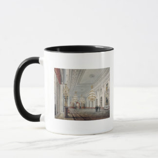 The Great Hall, Winter Palace, St. Petersburg Mug