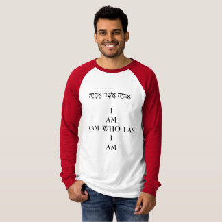 The Great I AM T-Shirt