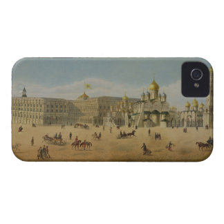 The Great Kremlin Palace and the Cathedrals of the Case-Mate iPhone 4 Cases
