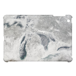 The Great Lakes 2 Case For The iPad Mini