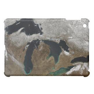 The Great Lakes 3 iPad Mini Cover