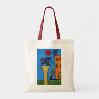 The Great Lion of Venice 2006 Tote Bag
