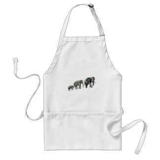 THE GREAT MIGRATION STANDARD APRON