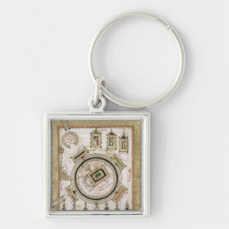 The Great Mosque of Mecca Key Ring
