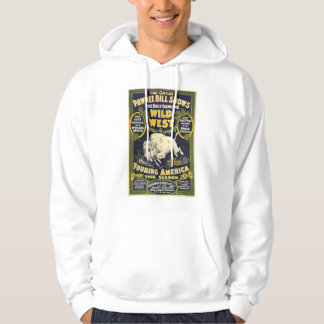The Great Pawnee Bill shows. The only genuine wild Pullover