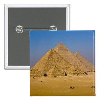 The Great Pyramids of Giza, Egypt Pin