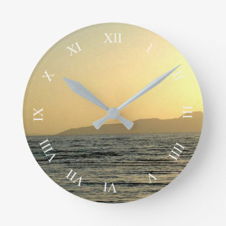 The Great Salt Lake Clocks