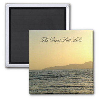 The Great Salt Lake Magnet