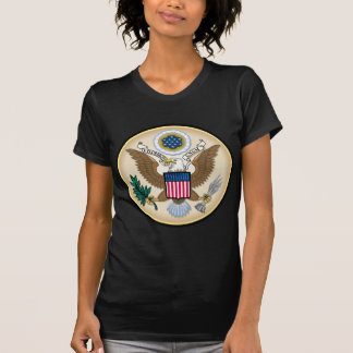 The Great Seal Shirts