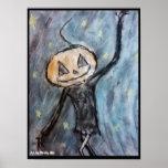 The Great Smashing Pumpkin Poster