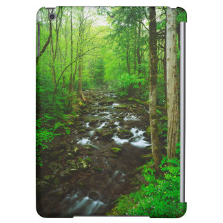 The Great Smoky Mountains Case For iPad Air