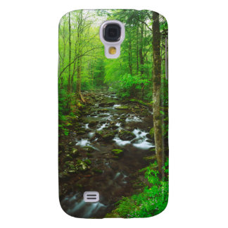The Great Smoky Mountains Galaxy S4 Case