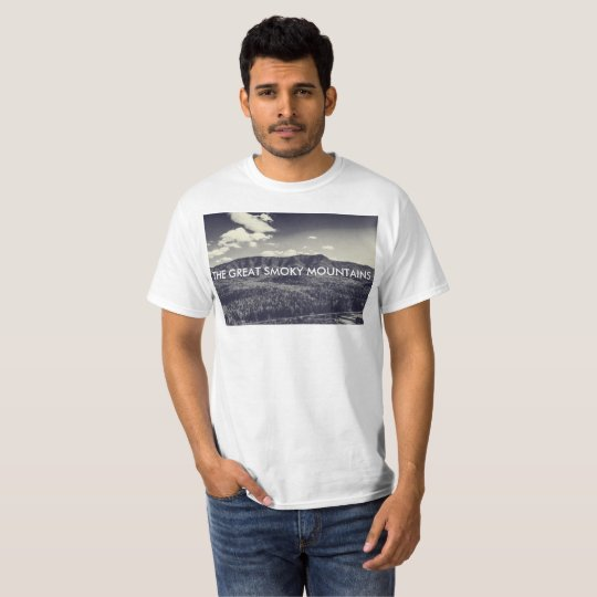 The Great Smoky Mountains T-Shirt