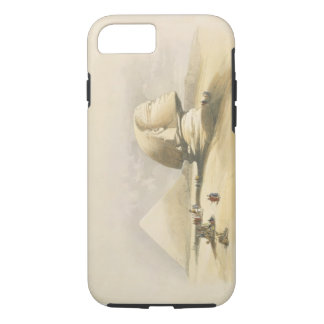 "The Great Sphinx and the Pyramids of Giza, from ""E iPhone 8/7 Case"