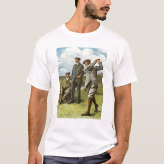 The Great Triumvirate T-Shirt