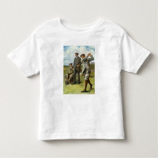The Great Triumvirate Toddler T-Shirt
