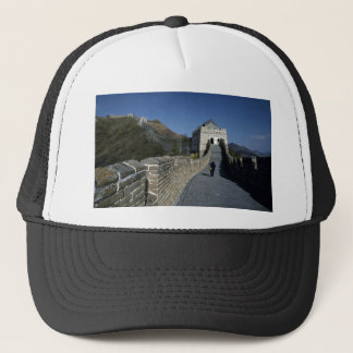 The Great Wall, Beijing, China Trucker Hat