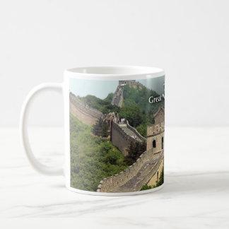 The Great Wall Historical Mug