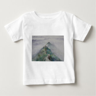 The Great Wall of China Baby T-Shirt