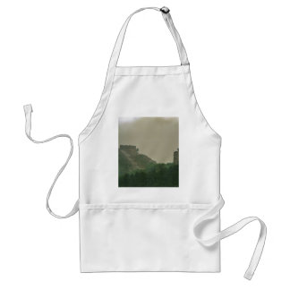 The Great Wall of China, China Standard Apron