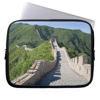 The Great Wall of China in Beijing, China Laptop Sleeve