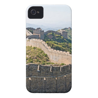 The Great Wall of China iPhone 4 Case