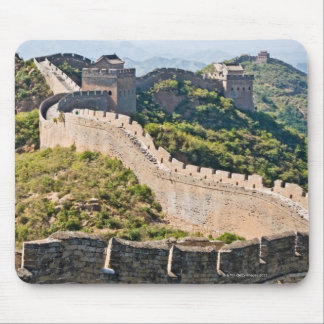 The Great Wall of China Mousepad