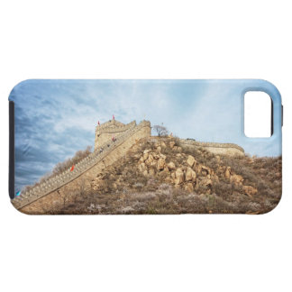 The great wall of China outside Beijing Case For The iPhone 5