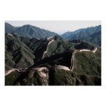 The Great Wall of China Print