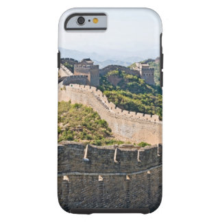The Great Wall of China Tough iPhone 6 Case