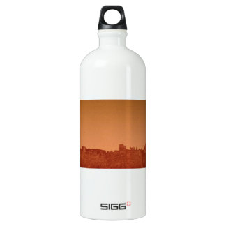 The Great Wall SIGG Traveller 1.0L Water Bottle
