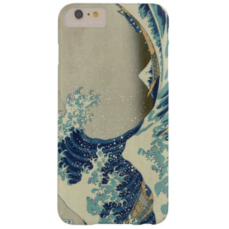 The Great Wave Barely There iPhone 6 Plus Case