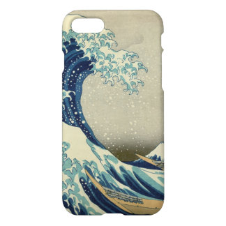 The Great Wave iPhone 7 Case