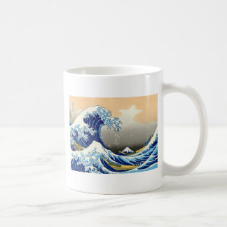 The Great Wave Mugs