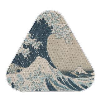 The Great Wave of Kanagawa, Views of Mt. Fuji