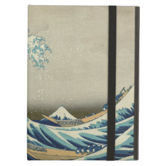 The Great Wave off Kanagawa Case For iPad Air