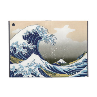 The Great Wave Off Kanagawa Cover For iPad Mini