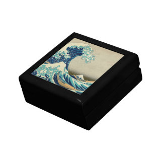 The Great Wave off Kanagawa Gift Box