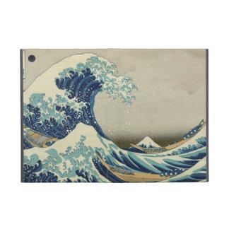 The Great Wave off Kanagawa iPad Mini Case