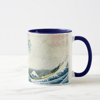 The Great Wave off Kanagawa Mug