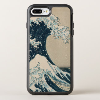 The Great Wave off Kanagawa OtterBox Symmetry iPhone 7 Plus Case