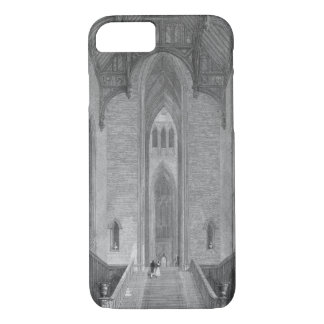 The Great Western Hall leading to the Grand Saloon iPhone 8/7 Case